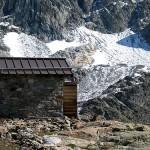 Rifugi sul Monte Cervino